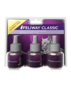 Feliway recambios difusor Control del estrés en gatos