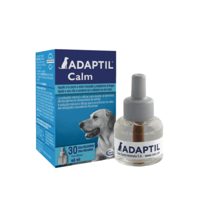 Adaptil Calm Recambio para Difusor feromonas apaciguantes para perros