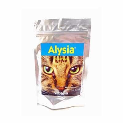 Alysia L-Lisina Control herpesvirus felino