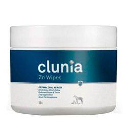 Clunia Zn Toallitas higiene bucodental