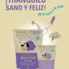 Multiva Calming calmante natural para perros y gatos 1