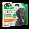 Frontline Combo Spot-On Antiparasitario Perros 3 pipetas 2