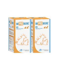Refuerzo respuesta inmunitaria para perros y gatos Impromune 20 y 40 comprimidos
