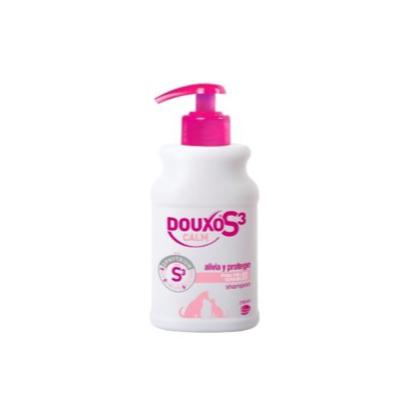 Champú para pieles irritadas y sensibles Douxo S3 Calm